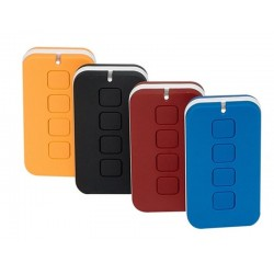 TX MULTICOLOR 2 universal rolling code remote control key fob