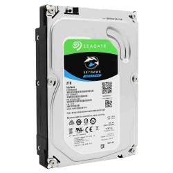 Seagate SkyHawk ST2000VX008 2 TB SATA HDD