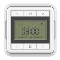 AC151-06 6 Kanal timer Handsender für A-OK motors
