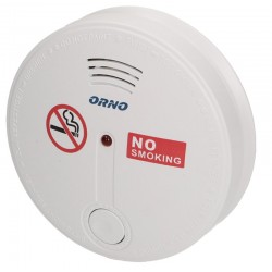 OR-DC-623 stand-alone cigarette smoke detector