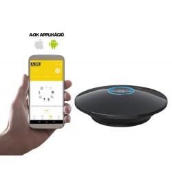 AC520-01 Wi-Fi HUB okostelefon eléréssel A-OK motorokhoz