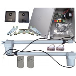 Kit-Techno 300 Linearantrieb Set