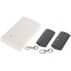 Satel RK-2K 2 channel receiver kit