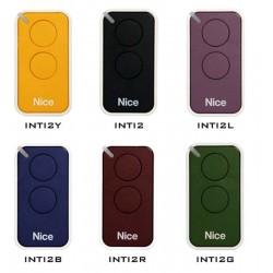 Nice Era Inti 2 csatornás távirányító