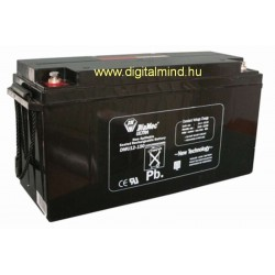 12V 150Ah Diamec DM12-150 sealed lead acid battery