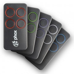 Phox 4 remote control