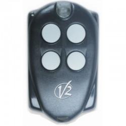 TSC 4 remote control