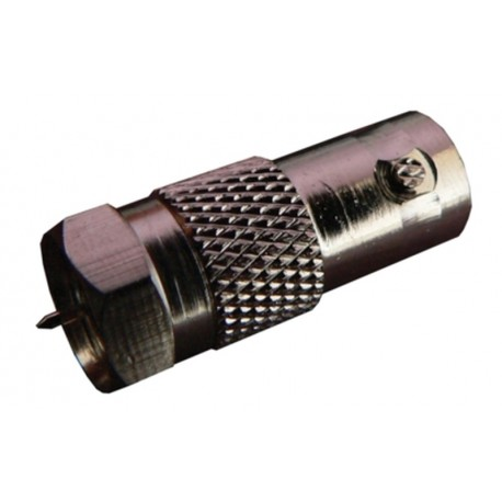 RCA Female to BNC Male Video Adapter