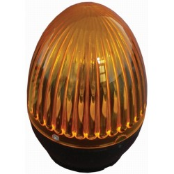 V2 EGG 220I lámpa villogtató elektronikával