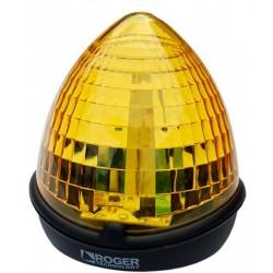 Roger R92/LR1 230V-os villogó lámpa