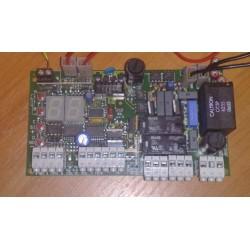 Proteco Q36A control panel