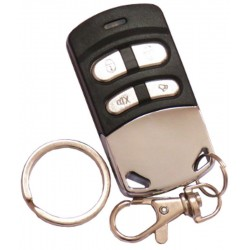 CR Multi freq. self learning remote control key fob