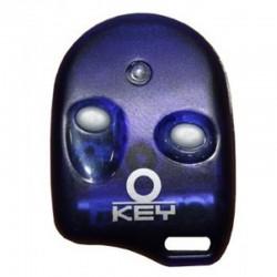 Key 900TXB-42R 2 csatornás ugrókódos távirányító (megszűnt)