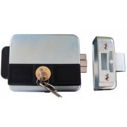 5016/1Z Electro Doppel-Zylinderschloss