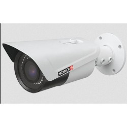 I4-380IPVF MegaPixel varifocal IP camera
