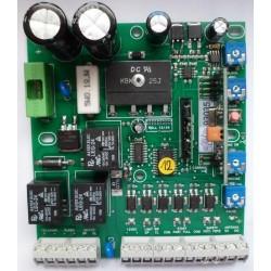Roll 12 control board