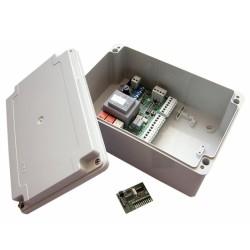 ECO 2i control board