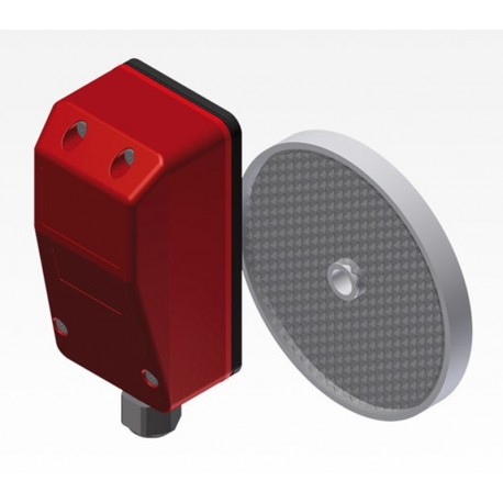 RP 25 reflective outside infrared photocell