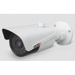 I4-390IPVF 2MegaPixel varifocal IP camera