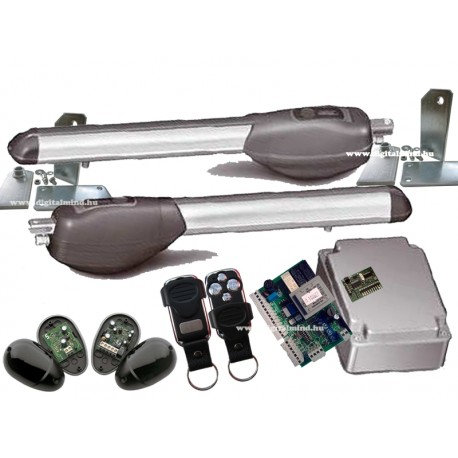 Roger R20-300 ECO Drehtorantriebe