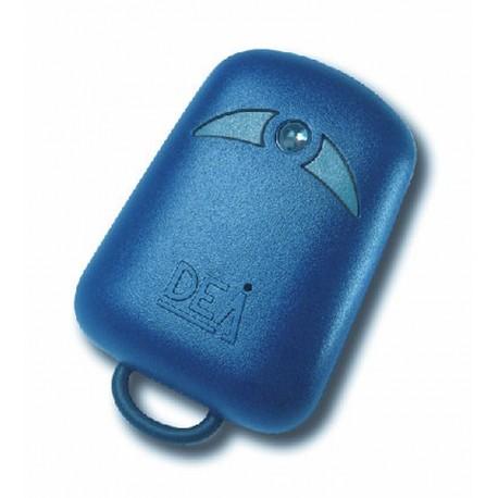 Dea 273 (Genie) 2 channel remote control