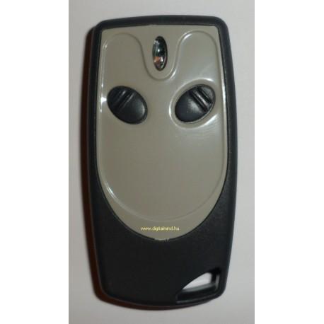 Prastel TRQ2P 2 channel remote control