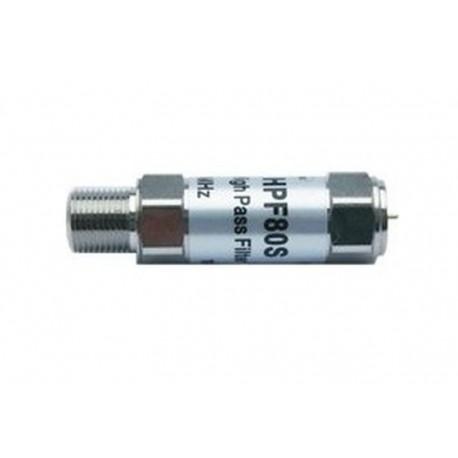 HPF 80 high pass filter