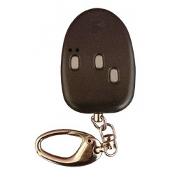 TX433Ai Learning Gate Opener Keyfob