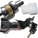 Parts, repair kit