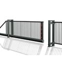Sliding gate openers